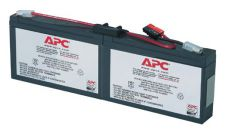 Батарейка APC by Schneider Electric RBC18