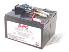 Батарейка APC by Schneider Electric RBC48