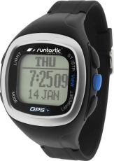 Пульсометр Runtastic RUNGPS1 Black