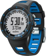 Пульсометр Suunto Quest HR Blue
